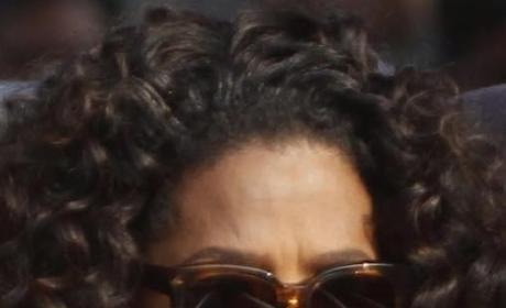 Oprah and Gayle: Still Not Gay, Still Receiving Media Flak