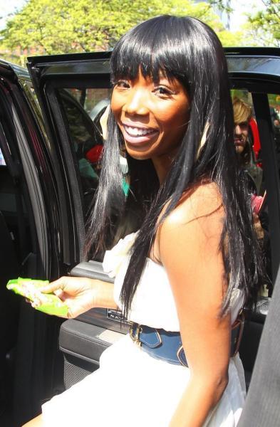 Sister of Ray J