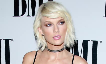 Taylor Swift: Did She Dump Calvin Harris Because of a Song?!