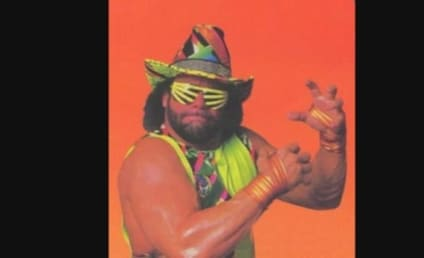 Released: The Macho Man Randy Savage 911 Call