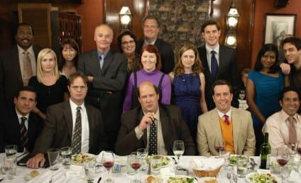 Your 2006 Emmy Award Winners!