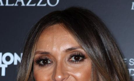 Giuliana Rancic Returning to Work Tonight