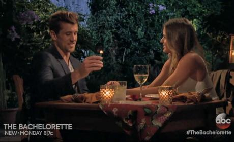 JoJo Fletcher Confronts Jordan Rodgers About Cheating Rumors: WATCH!