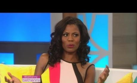 Bethenny vs. Omarosa!