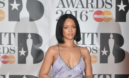 Rihanna: Throwing Shade at Beyonce on Twitter?