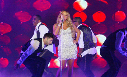 Mariah Carey Reveals New Album Release Date