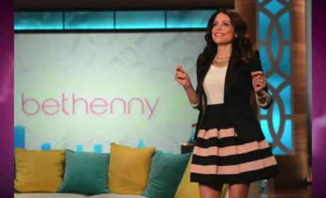 Bethenny Frankel: Dating!