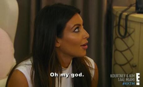 Kim: OMG!