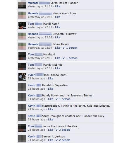 FB List 2