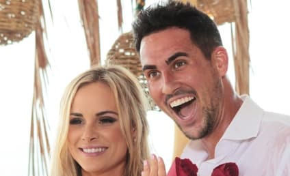 Josh Murray and Amanda Stanton: Still Together, But…