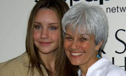 Amanda Bynes May Need Long-Term Hospitalization to Treat Severe Mental Illness