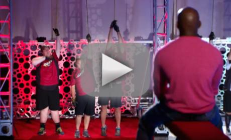 The Biggest Loser Season 16 Episode 7 Recap: Drop It Like It's Hot!