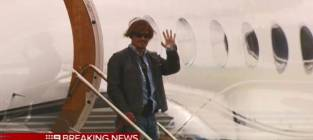 """Johnny Depp Resurfaces; """"Hard Partying"""" to Blame for Disappearance, Source Says"""