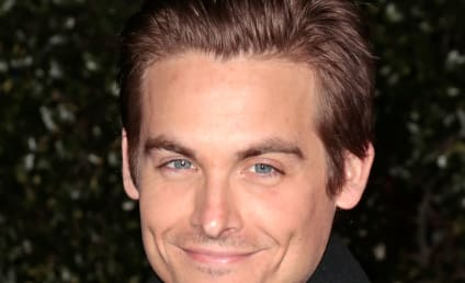 Kevin Zegers Marries Jaime Feld!