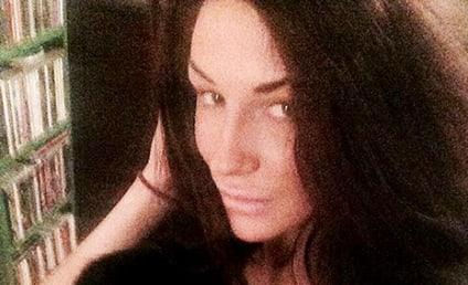 Courtney Stodden: No Makeup on Twitter!