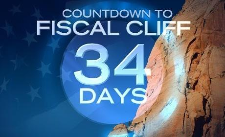 My2K: Fiscal Cliff Hashtag Used to Bolster White House Case
