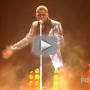 Marcus Canty X Factor Performance: Ma. Gic.