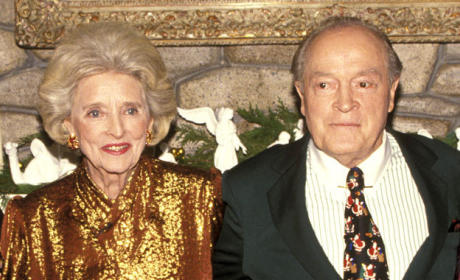 Dolores Hopes Passes Away at 102