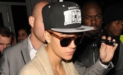 Justin Bieber Slams Weak A$$ Club, Denies Breaking Age Rules