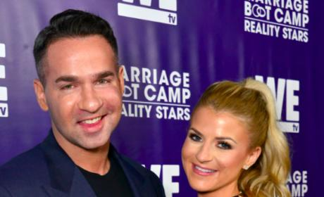 Marriage Boot Camp Recap: Web of Lies