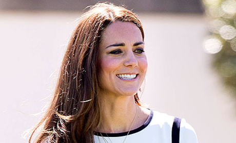 Kate Middleton Moves in With Parents as Illness Worsens