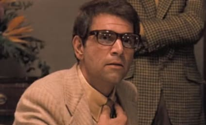 Alex Rocco Dies; Godfather Actor Was 79