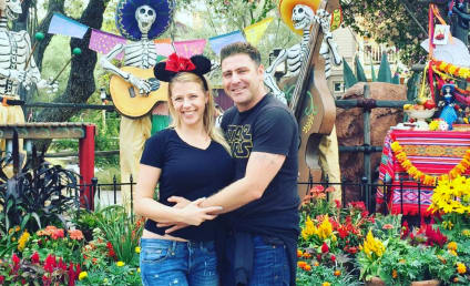 Jodie Sweetin: Pregnant With Third Child?!