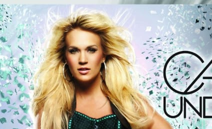 Carrie Underwood Tour Date Giveaway: Win Two Tickets!