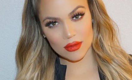 Khloe Kardashian: I Believe in God, Not Divorce