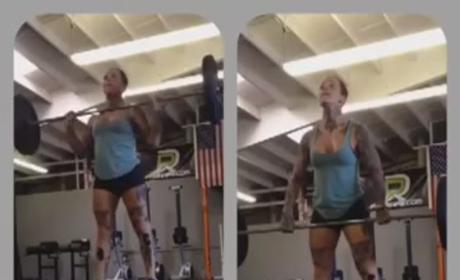 Chloie Jonnson Sues CrossFit; Transgender Woman Claims Discrimination