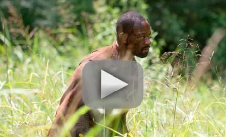 The Walking Dead Season 6 Episode 4 Recap: Peace Be with Him