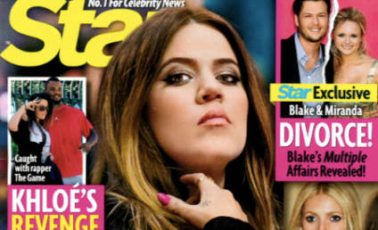 Khloe Kardashian: Cheating on Lamar Odom with The Game?!?