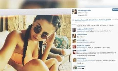 Justin Bieber and Selena Gomez: Caught Snorting Cocaine?!?