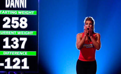 "Danni Allen Reacts to Biggest Loser Win, Wants to ""Change America"""