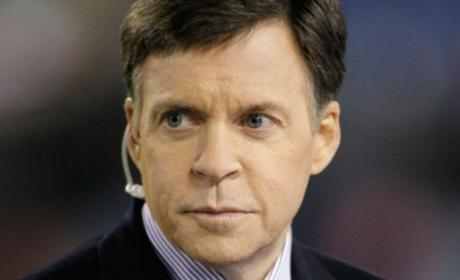 Bob Costas Takes Bathroom Break During Baseball Game Broadcast