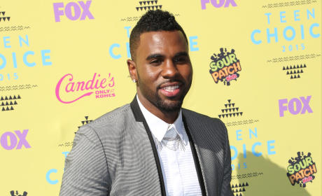 Jason Derulo at Teen Choice Awards
