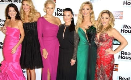The Real Housewives of Beverly Hills Recap: True Bromance