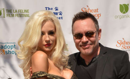Courtney Stodden: PREGNANT With First Child??