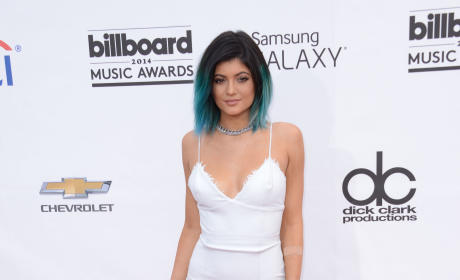 Kylie Jenner Billboard Music Awards Outfit