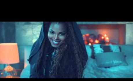 "Janet Jackson ""No Sleeep"" Music Video Released: Watch!"