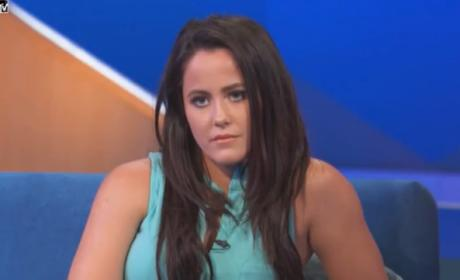 Jenelle Evans Appears on Teen Mom 2 Reunion
