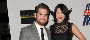 Jack Osbourne Has Multiple Sclerosis