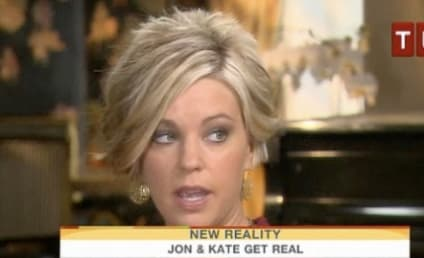 Kate Gosselin: I Trust No One