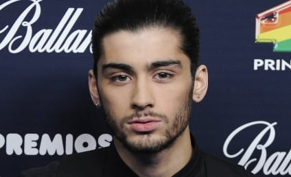"Zayn Malik Labels One Direction Departure as the ""Right"" Thing to Do"
