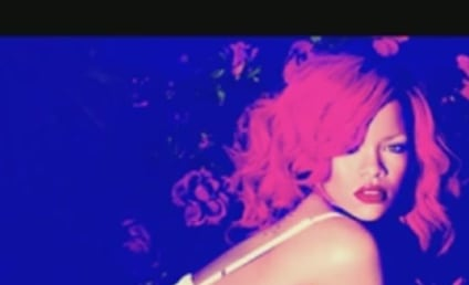"New Rihanna Single: ""Cheers (Drink to That)"""