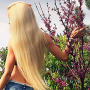 "Valeria Lukyanova Defends Pics: Human Barbie Shames Haters' ""Path of Degradation"""