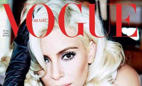 Stars Make Like Marilyn Monroe: See the Photos!
