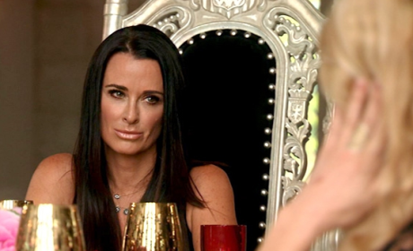The Real Housewives of Beverly Hills Recap:  Beware of Witchy Powers