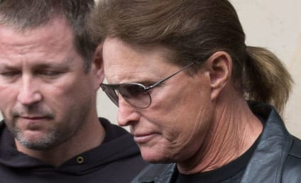 Bruce Jenner: Solely to Blame For Fatal Car Crash