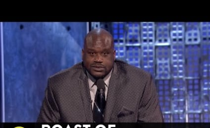 Shaquille O'Neal Roasts Justin Bieber: You're Worse Than Kim Jong-un!